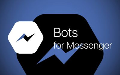 FB Chat bot for your website
